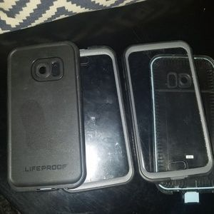LifeProof Phone Case for Galaxy